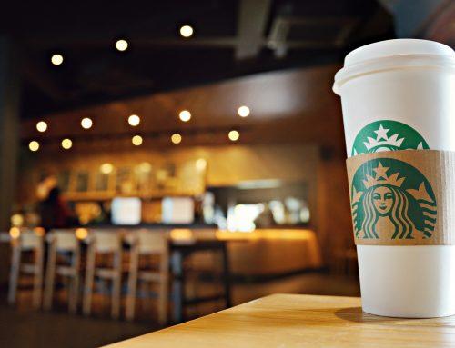 Oordeel Nederlandse staatssteun Starbucks